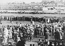 Pharlap 1930 Melbourne Cup